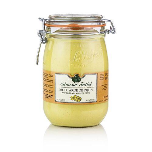 Dijon Senf, fein und scharf, Fallot, 1 l