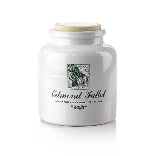 Dijon Senf, fein und scharf, Fallot, 500 ml