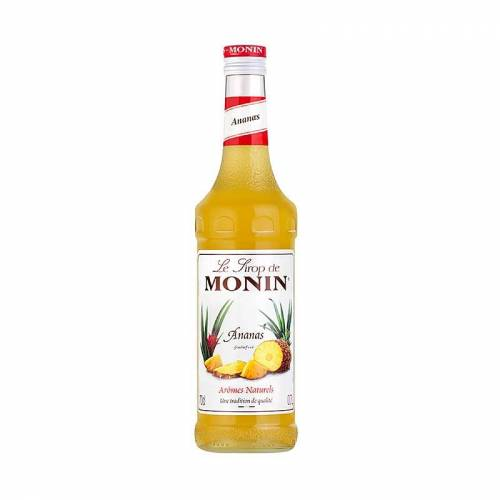 Ananas Sirup, 700 ml