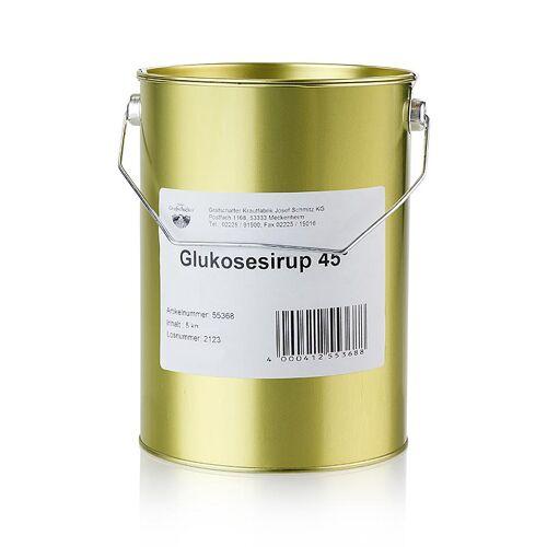 Glukosesirup 45° -  Bonbonsirup, 5 kg