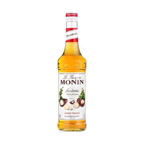 Macadamia-Nuss Sirup, 700 ml