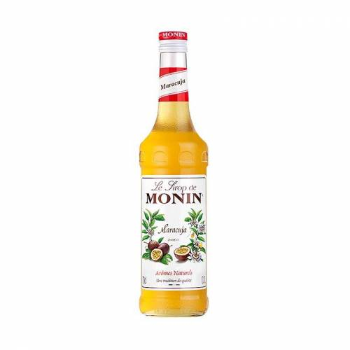 Passionsfrucht Sirup, 700 ml