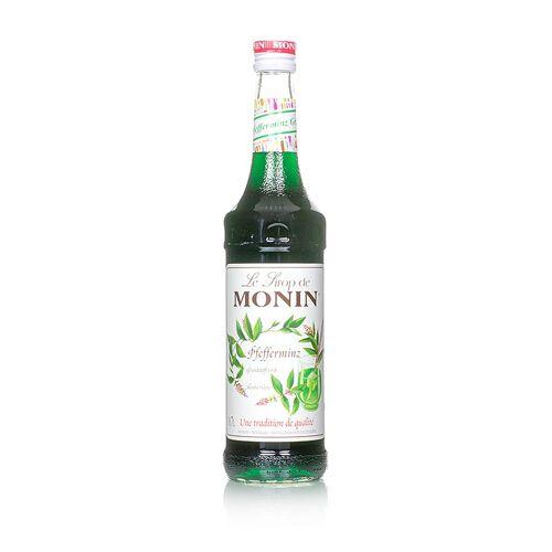 Pfefferminz Sirup, grün, 700 ml