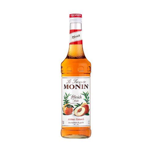 Pfirsich Sirup, 700 ml