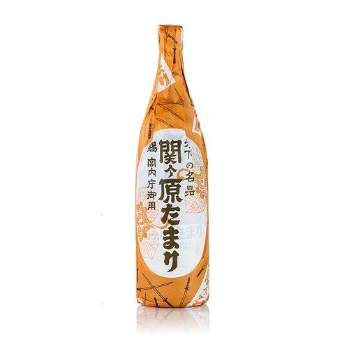 Soja-Sauce - Tamari - first class superior, 1,8 l