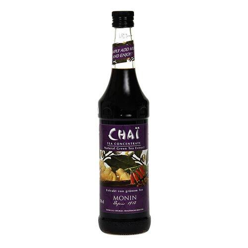 Chai - Gewürzter Tee Extrakt, 700 ml