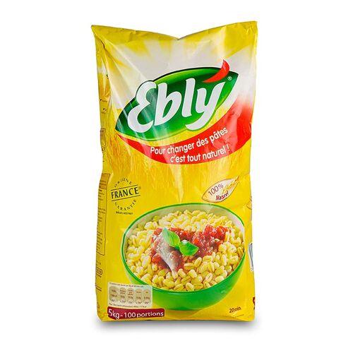 Ebly - vorgekochter Weichweizen (Zartweizen), 5 kg