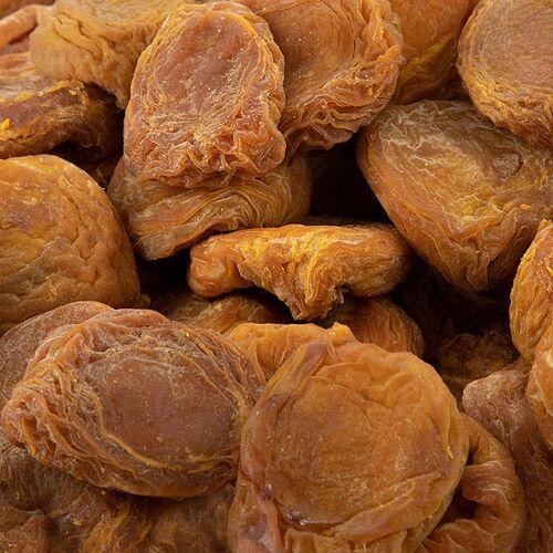 Pfirsiche, getrocknet, geschwefelt, 1 kg