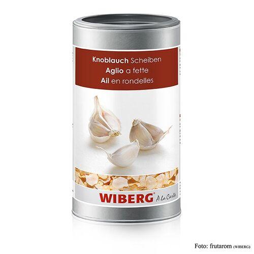Knoblauch-Scheiben, 400 g
