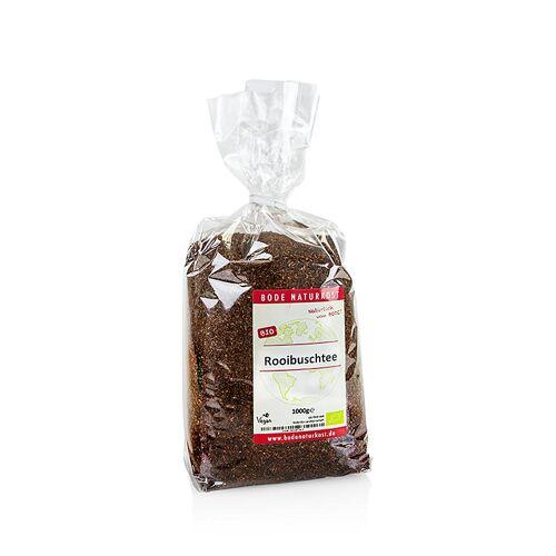 Rooibusch Tee, BIO, 1 kg