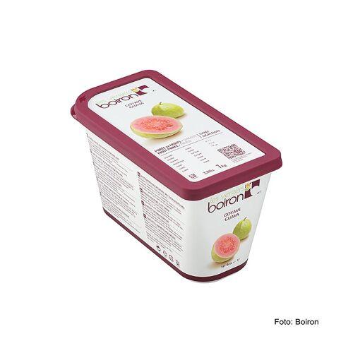Püree - Guave, TK, 1 kg