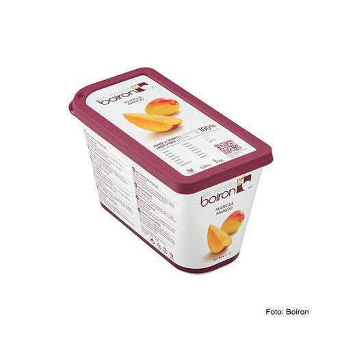 Püree - Mango, ungezuckert, TK, 1 kg