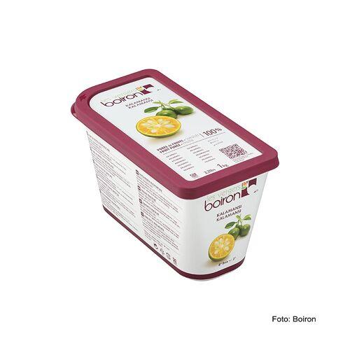 Püree - Zitrone Kalamansi, Philippinen, TK, 1 kg