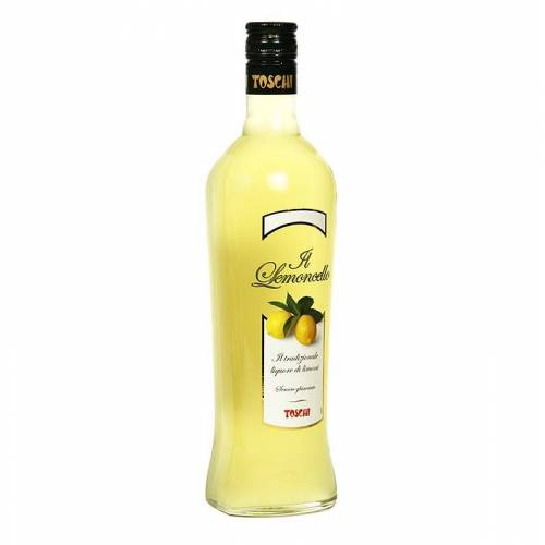 Toschi Lemoncello, Zitronenlikör, 28% vol., 700 ml