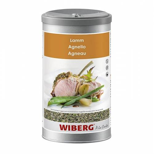 Lamm-Gewürzsalz, 850 g