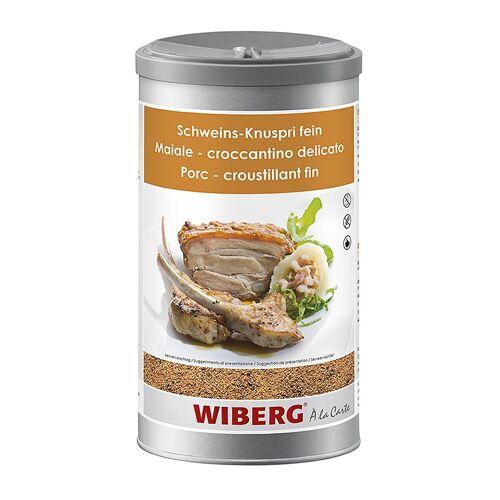 Schweins-Knuspri, Gewürzsalz, fein, 1 kg