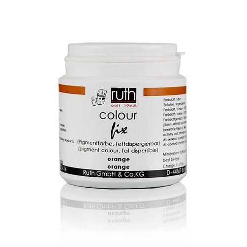 Pigmentfarbe, orange, fettlösliches Pulver, 9204, Ruth, 20 g