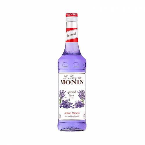 Lavendel Sirup, 700 ml