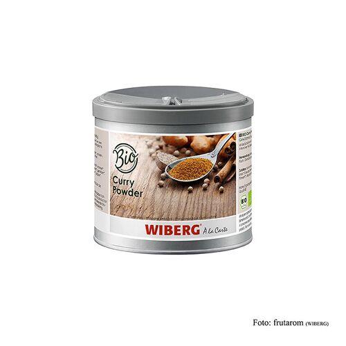 BIO-Curry, mild, Pulver, 250 g