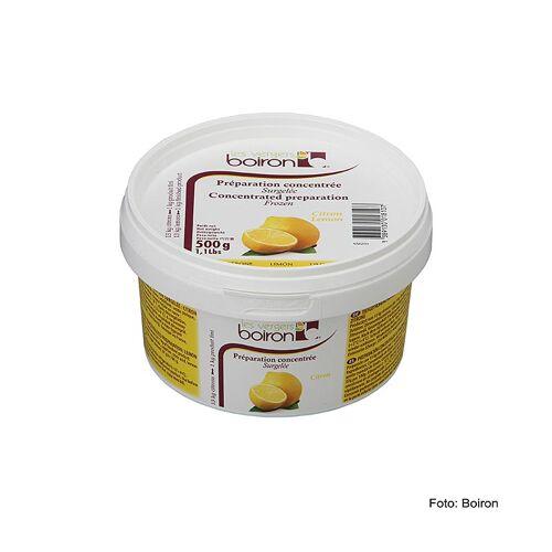 Konzentrat - Zitronensaft, TK, 500 g