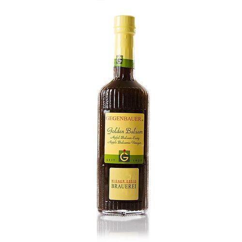 Balsam-Essig Golden Balsam, Apfelessig, 5% Säure, 250 ml