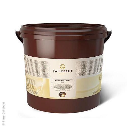 Creme a la Carte - Natur/ Basis, Ganache, Callebaut, 5 kg