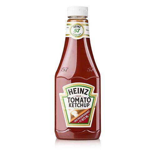 Heinz Tomato Ketchup, 875 ml