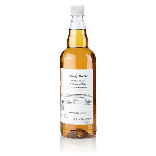 Scotch Whisky - modifiziert mit Salz & Pfeffer, 40% vol., La Carthaginoise, 1 l