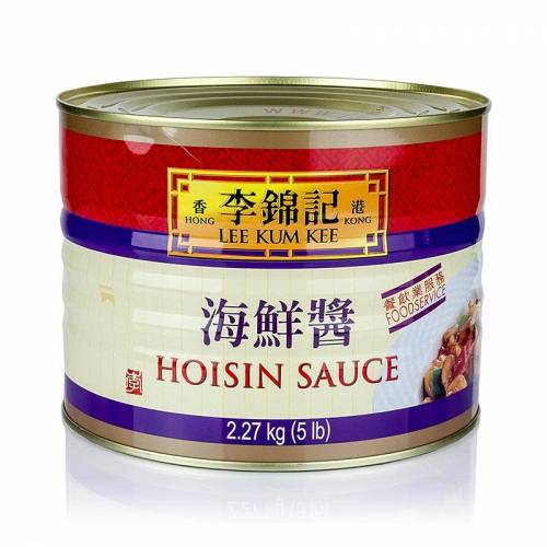 Hoi Sin Sauce, Lee Kum Kee, 2,27 kg