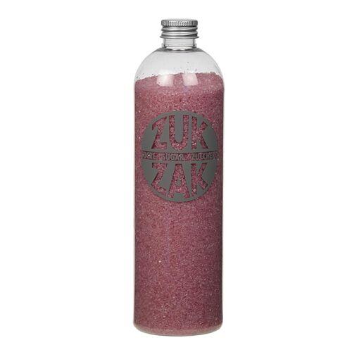 Farbiger Kristallzucker - ZUK ZAK, rosa, 450 g