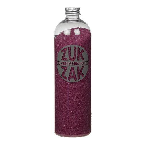 Farbiger Kristallzucker - ZUK ZAK, purple, 450 g
