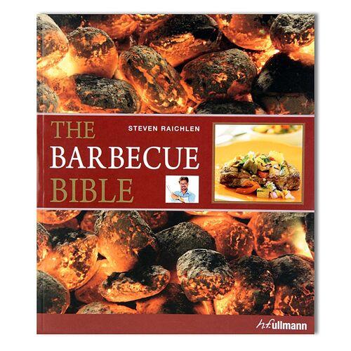 The Barbecue Bible: 500 Barbecue Rezepte, von Steven Raichlen, 1 St