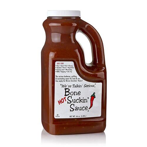Bone Suckin´ Sauce Hot, BBQ Sauce, Ford´s Food, 1,89 l