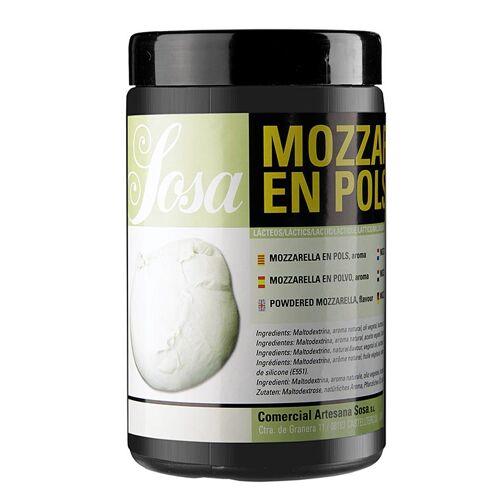 Pulver - Mozzarellakäse, 500 g