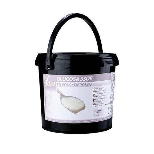 Glukose Pulver, 3 kg