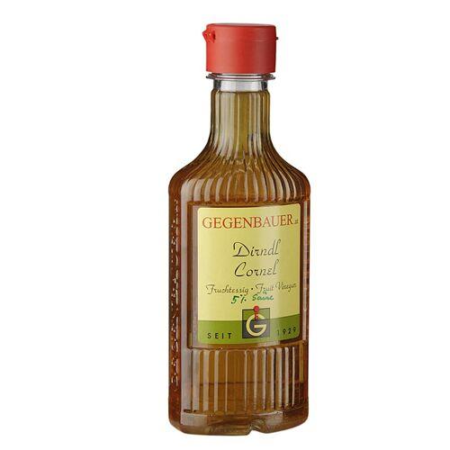 Frucht-Essig Dirndl - Kornelkirsche, 5% Säure, 250 ml