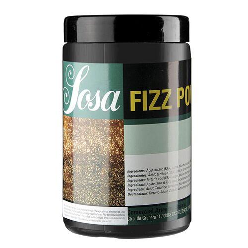 Fizz Powder (Brausepulver), Sosa, 700 g