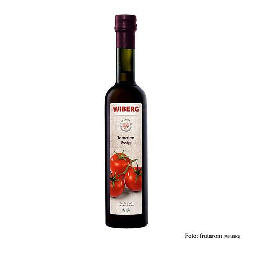 Wiberg Tomaten-Essig, aus dem Saft frischer Tomaten, 5% Säure, 500 ml