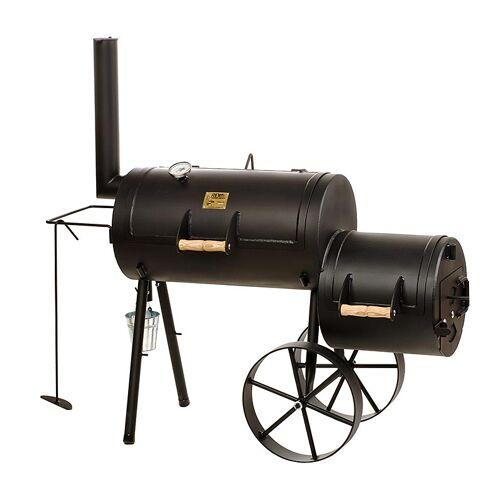 Joe´s Barbecue (BBQ) Grill (Smoker) 16 Wild West, 1 St