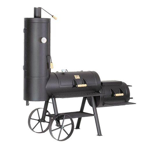 Joe´s Barbecue (BBQ) Grill (Smoker) 16 Chuckwagon, 1 St