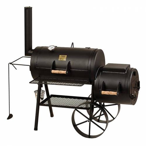 Joe´s Barbecue (BBQ) Grill (Smoker) 16 Special Edition, 1 St