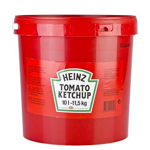Heinz Tomato Ketchup, 11,5 kg