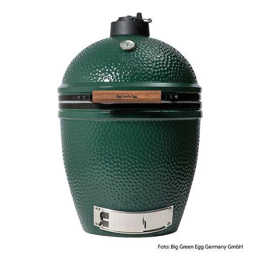 Big Green Egg - BBQ Grill Medium, ohne Egg Nest, Grillrost 38cm Ø, 1 St