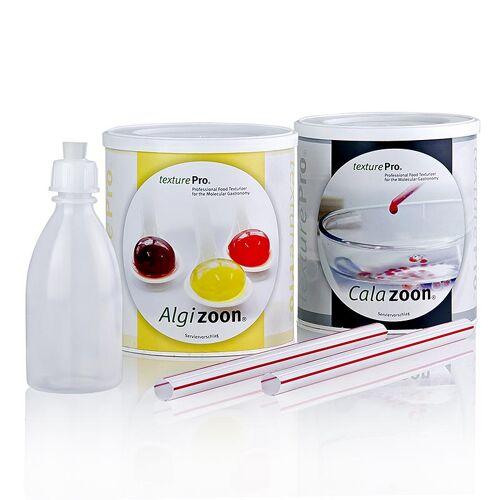 Bubble Tea Set , Biozoon, 6 tlg.