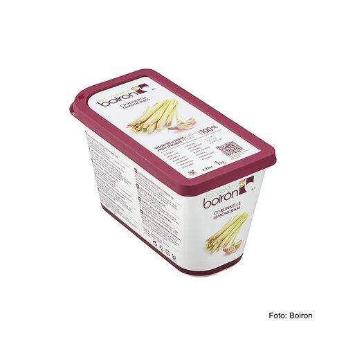 Püree - Zitronengras Spezialität, mit Ananas, Zitrone, Zitronengras, TK, 1 kg