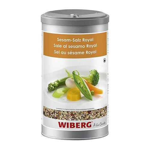 Sesam Royal, mit Meersalz und Nori Alge, 600 g