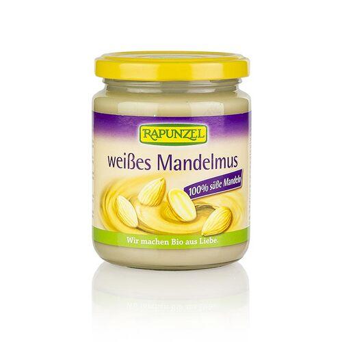 Mandelmus, weiß, Vegan, Rapunzel, BIO, 250 g