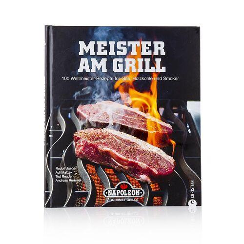 Rezeptbuch - Meister am Grill, 1 St