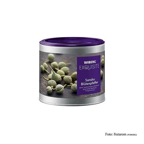 Exquisite Sansho Blütenpfeffer, ganz (Sancho), 50 g