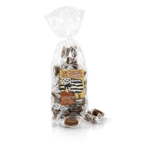 Caramels Bretons - Karamell-Bonbons mit Butter und Meersalz, 500 g